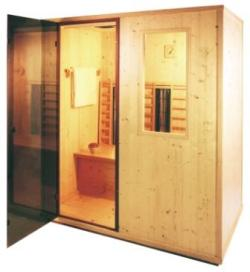 Infared-Sauna